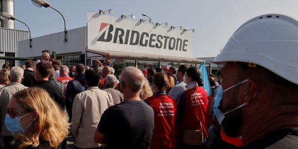 Le numéro un mondial des pneus, le japonais Bridgestone, avait annoncé en septembre la fermeture de son site de Béthune, affirmant être ouvert au dialogue avec les autorités. L'annonce de cette fermeture avait suscité l'émoi.