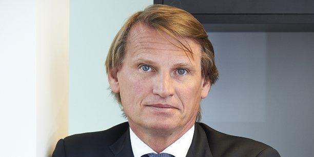 Paolo del Noce, CEO France d'Akka, répond aux questions de La Tribune.