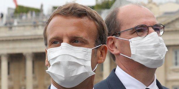 Coronavirus : avec plus d'1,8 million de cas confirmés, la France est le pays le plus touché d'Europe.