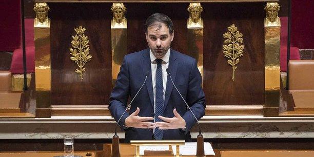 Rapporteur général du budget à l'Assemblée nationale, le député Laurent Saint-Martin est chef de file d'Envie d'Île-de-France, la liste de la majorité présidentielle qui défie la présidente sortante Valérie Pécresse.