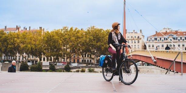 Les ventes de vélos à assistance électrique connaissent un essor important ces dernières années.