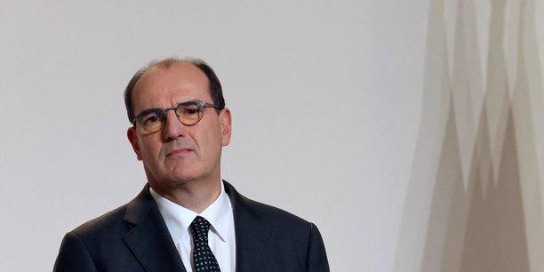 La France a dépassé mardi la barre des deux millions de cas confirmés de Covid-19 depuis le début de l'épidémie.