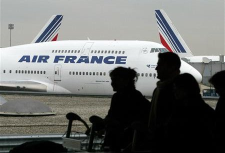 Air France compte 3 millions de fans et de followers