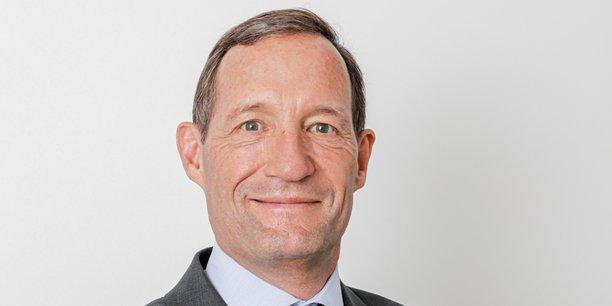 Valéry Carron, directeur transactions de BNP Paribas Real Estate Bordeaux.