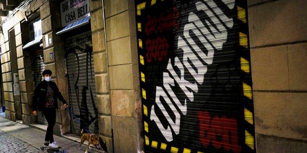 Plus de 871 milliards d'euros de prets concernes par les mesures anti-crise, dit l'abe[reuters.com]