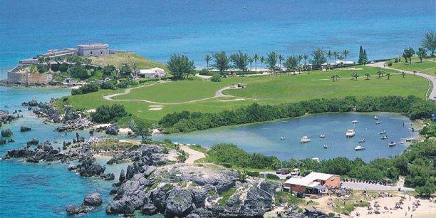 Aux îles Bermudes. Les paradis fiscaux ont-ils du souci à se faire?