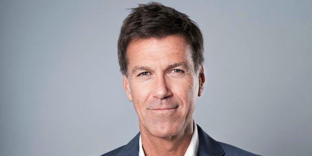 """Matthieu Lassalle : """"Primagaz a un vrai rôle à jouer dans la transition énergétique des territoires"""""""