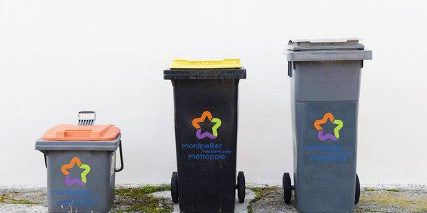 La Métropole de Montpellier inscrit la tarification incitative sur les déchets à sa stratégie zéro déchets.