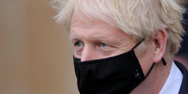 Coronavirus: le confinement sera leve le 2 decembre, confirme le premier ministre britannique[reuters.com]