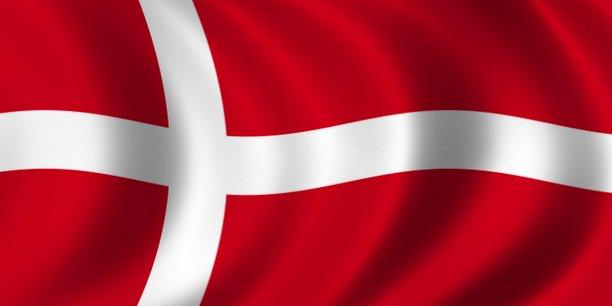 La couronne danoise est ancrée sur l'euro
