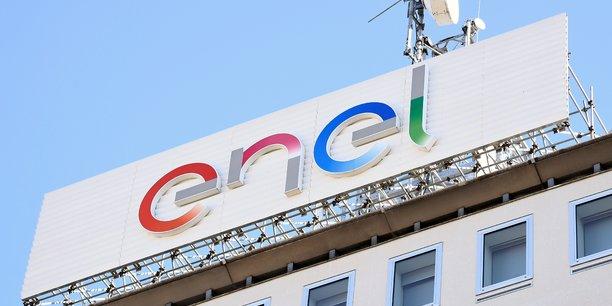 Enel prevoit d'investir 160 milliards d'euros d'ici 2030 dans les energies renouvelables[reuters.com]