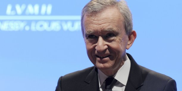 Bernard Arnault est non seulement l'entrepreneur préféré des Français mais il est aussi le patron considéré comme le plus apte, avec Xavier Niel, pour devenir ministre de l'Economie