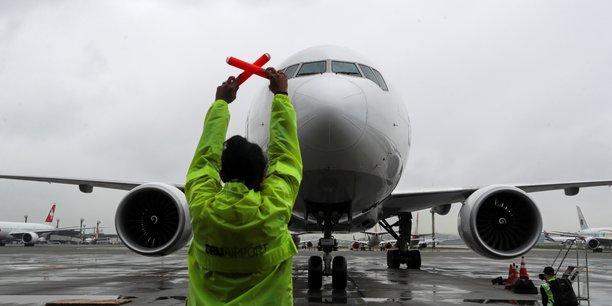 Le secteur aerien va perdre 157 milliards de dollars en 2020-2021, selon l'iata[reuters.com]