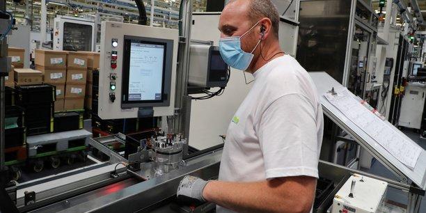 Photo d'illustration. Les ETI comptent entre 250 et 5.000 salariés et ont un chiffre d'affaires inférieur à 1,5 milliard d'euros.
