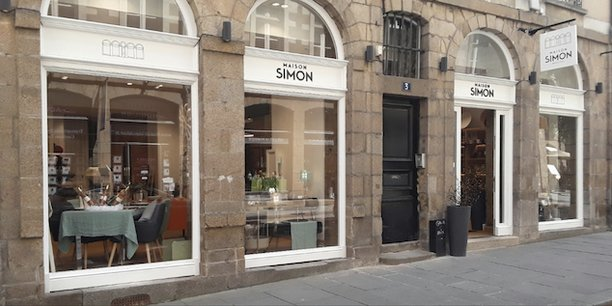 La Maison Simon, spécialiste en arts de la table, se voit accorder une subvention de 4.400 euros. Elle pourra ainsi consolider sa croissance sur le e-commerce en ajoutant le paiement en ligne à son site vitrine et acheter le matériel informatique adéquat.