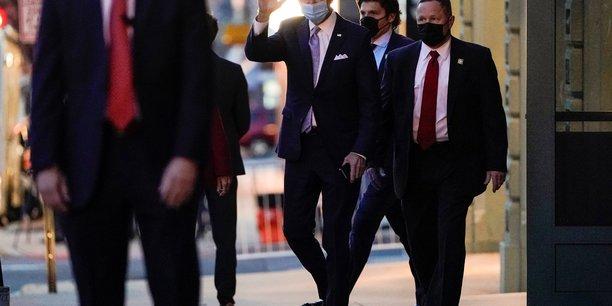 Biden devoilera la semaine prochaine son equipe economique[reuters.com]