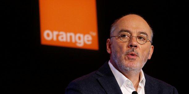 """Orange lancera la 5G dans 15 villes françaises """"dès le 3 décembre"""""""