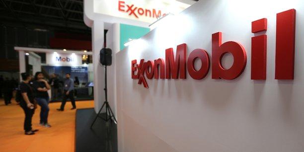 Exxon et total renegocient leur accord dans le gnl au mozambique[reuters.com]