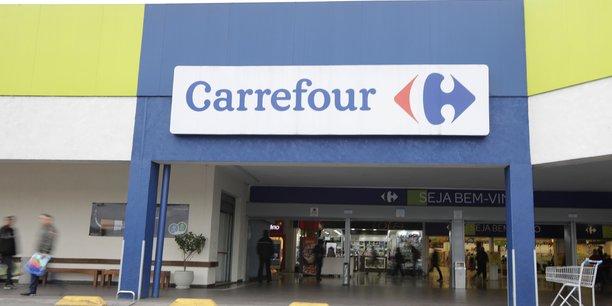Carrefour brasil reversera les benefices generes les 26 et 27 novembre a des projets promouvant la diversite[reuters.com]
