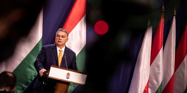 Orban exclut tout compromis sur le budget de l'ue[reuters.com]