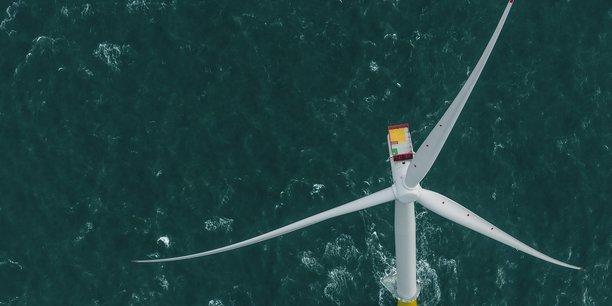 Ce mois-ci, Washington a autorisé le plus grand projet d'énergie éolienne de l'histoire américaine, avec 84 éoliennes dont la construction est prévue dans les eaux de l'Etat du Massachusetts.