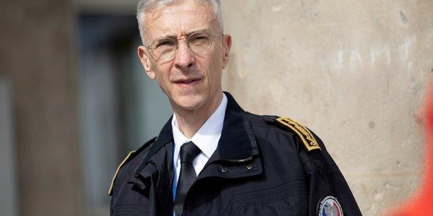 Rsf porte plainte contre le prefet de police de paris[reuters.com]
