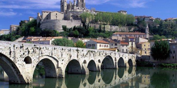La région et l'Agglo de Béziers ont signé un accord de partenariat structurant pour les projets du biterrois