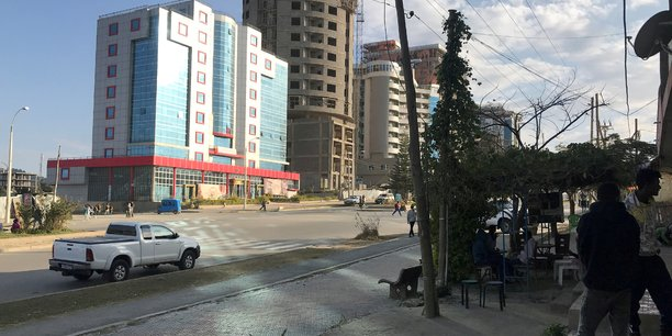 L'offensive ethiopienne sur mekele a commence, annonce le leader du tigre[reuters.com]