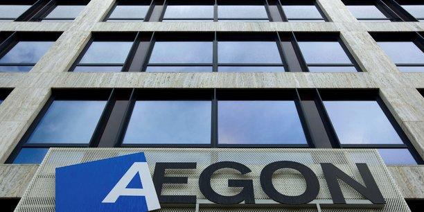 L'assureur aegon va vendre ses activites d'europe centrale pour lever du cash[reuters.com]