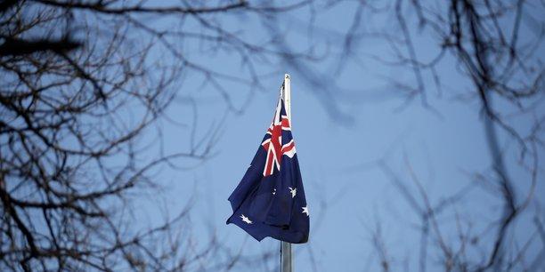 L'australie reclame des excuses a la chine apres la publication d'une image polemique[reuters.com]