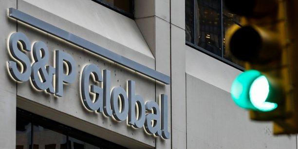 S&p va racheter ihs markit pour 44 milliards de dollars[reuters.com]