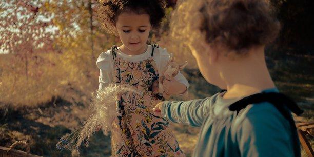 Sacopette est une marque de vêtements made in Toulouse pour les tout-petits.