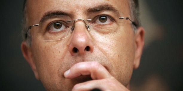 Le ministre du Budget, Bernard Cazeneuve, avait évoqué la possibilité de s'attaquer aux taxes à faible rendement, fin janvier en marge des assises de la fiscalité des entreprises. (DR)