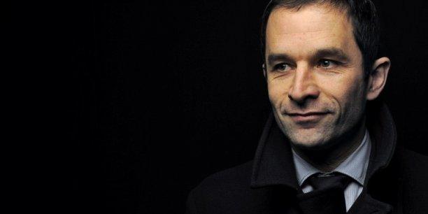 La loi cadre sur l'ESS du ministre Benoît Hamon va instaurer un cadre juridique à ce secteur. / Reuters