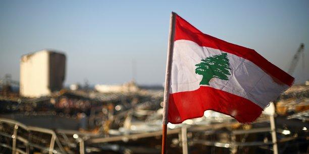 Le Liban est englué depuis plus d'un an dans une profonde crise économique, sociale et politique.