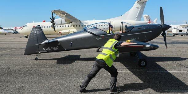 Aura Aéro sera l'un des acteurs phares du cluster Maele, censé développer des démonstrateurs pour l'avion décarboné de demain.