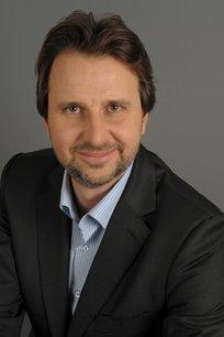 Eric Morand Directeur du Département Technologies du Numérique & Service Innovants chez Business France.