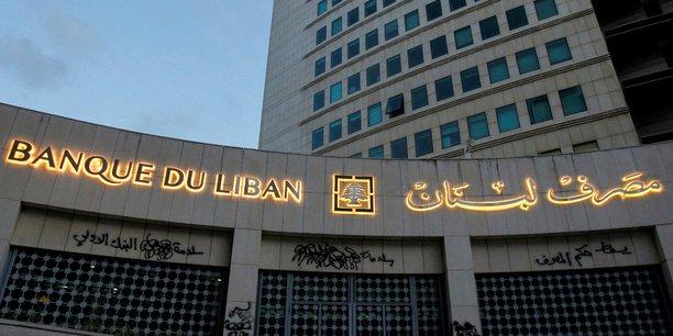 La banque du liban ne pourra pas maintenir ses subventions plus de deux mois[reuters.com]