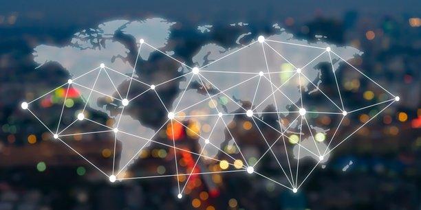 La DGSI recommande aux entreprises de ne pas recourir aux services gratuits d'hébergement de données et de privilégier les prestataires français et européens.