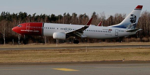 Norwegian air presente un plan de sauvetage a ses actionnaires[reuters.com]