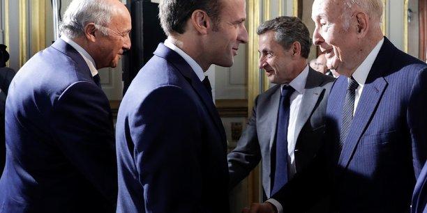 Emmanuel macron s'exprimera a 20h00 pour rendre hommage a valery giscard d'estaing[reuters.com]