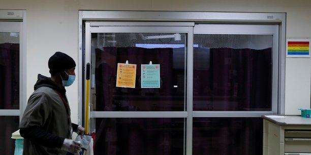 Coronavirus: le bilan total des deces aux etats-unis atteint 272.525[reuters.com]