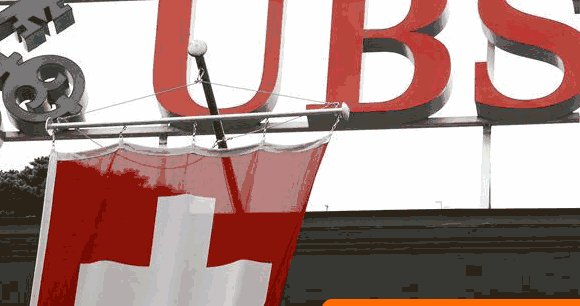 La banque UBS est poursuivie en France pour démarchage illicite