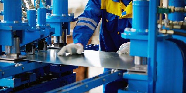 Le plan Résilience industrielle et industrie durable concerne potentiellement 11.000 entreprises industrielles de Nouvelle-Aquitaine et 212.000 emplois.