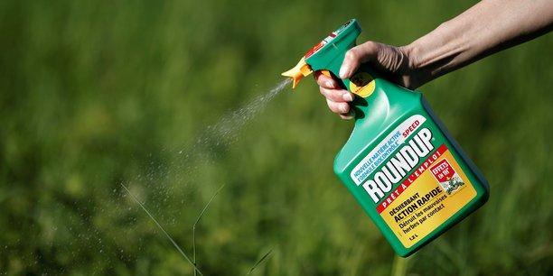 Quand on veut lutter contre les pesticides, c'est l'Europe le bon niveau, a déclaré Emmanuel Macron.