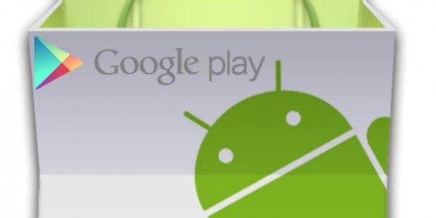 Android, le système d'exploitation de Google équipant les smartphones Galaxy de Samsung, était indirectement visé par le procès initié par Apple.