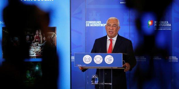 Coronavirus: le portugal va assouplir les restrictions pour noel[reuters.com]