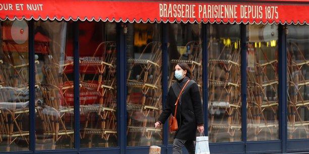 Selon Bercy, le coût d'une telle assurance est disproportionné alors qu'une pandémie comme celle du Covid-19 ne survient que très rarement.