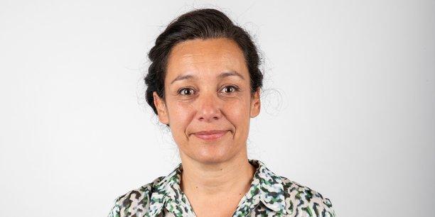 Emmanuelle Ajon est décédée ce mardi 15 décembre 2020.