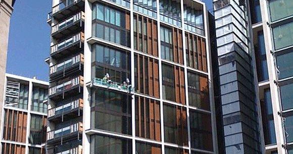 Immobilier les propri taires londoniens s enrichissent vue d il - Immobilier londres achat ...